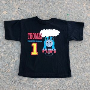 Other - 1994 Thomas The Train Graphic T-shirt